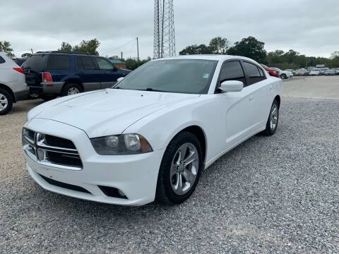 2014 Dodge Charger for sale at Bayou Motors Inc in Houma LA
