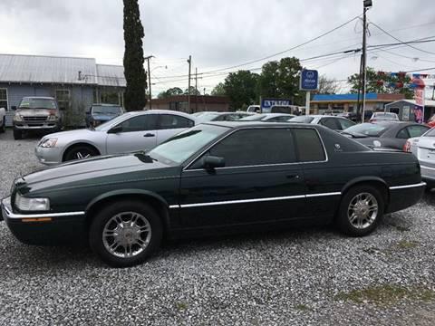 1995 Cadillac Eldorado for sale in Houma, LA