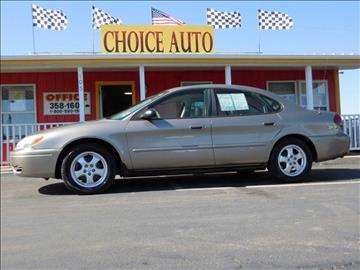 2005 Ford Taurus for sale in Bonne Terre, MO