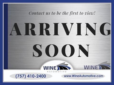 2012 Chevrolet Impala for sale in Chesapeake, VA