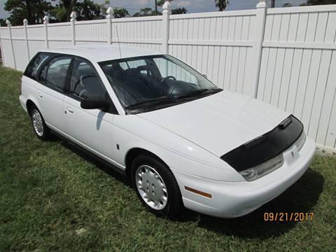 1996 Saturn S-Series for sale in Brooksville, FL