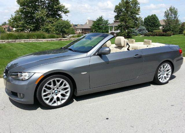 Southside Automotive Of Anderson - 2010 bmw 328i convertible