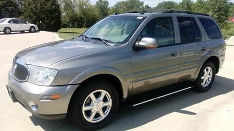 2005 Buick Rainier for sale in Anderson, IN
