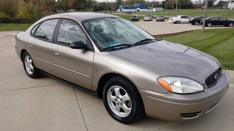 2004 Ford Taurus for sale in Anderson, IN