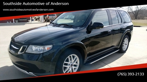 2006 Saab 9-7X for sale in Anderson, IN