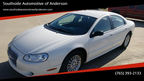 2004 Chrysler Concorde for sale in Anderson, IN