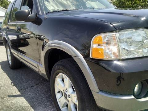 2003 Ford Explorer for sale in Brownsburg, IN