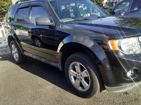 2011 Ford Escape for sale in Brownsburg, IN
