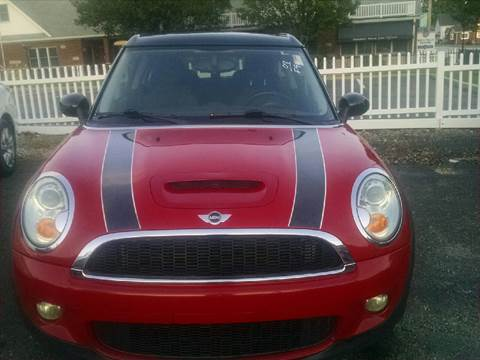 2009 MINI Cooper Clubman for sale in Brownsburg, IN