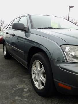 2006 Chrysler Pacifica for sale in Brownsburg, IN