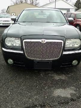 2005 Chrysler 300 for sale at Integrity Auto Sales in Brownsburg IN