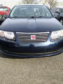 2007 Saturn Ion for sale at Integrity Auto Sales in Brownsburg IN