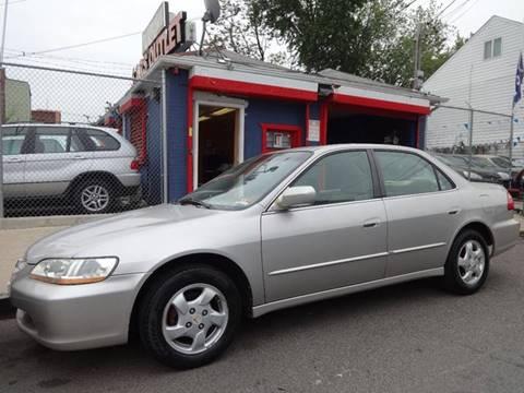 1998 Honda Accord for sale in Paterson, NJ