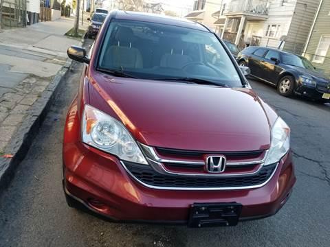 2010 Honda CR-V for sale in Paterson, NJ