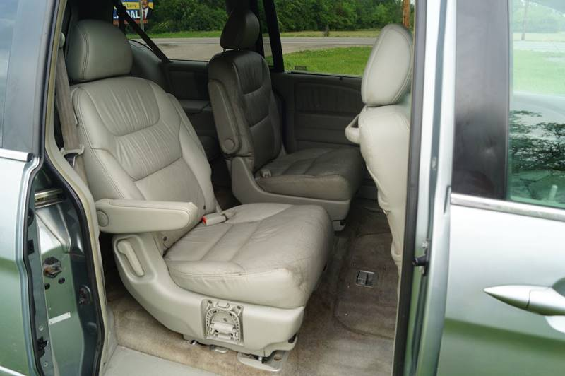 2006 Honda Odyssey for sale at Royal Auto Inc. in Columbus OH