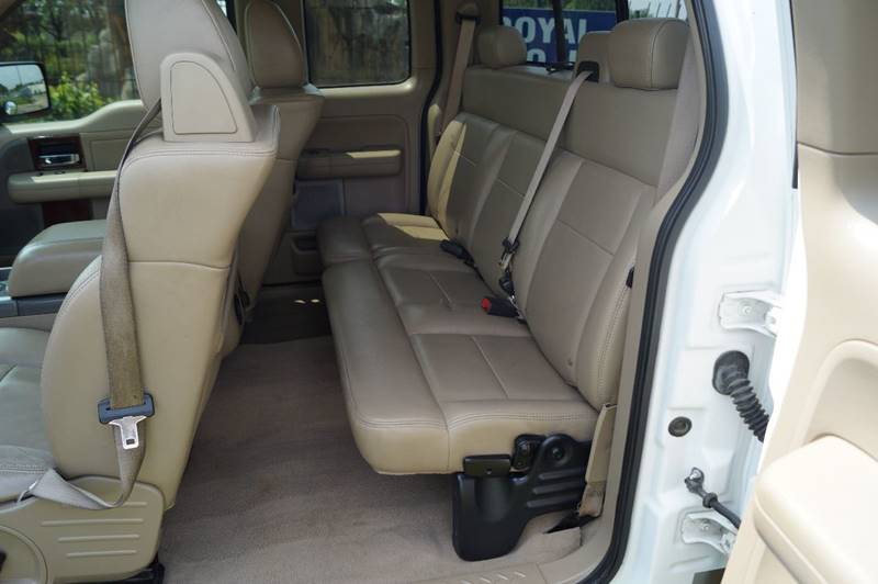 2005 Ford F-150 for sale at Royal Auto Inc. in Columbus OH