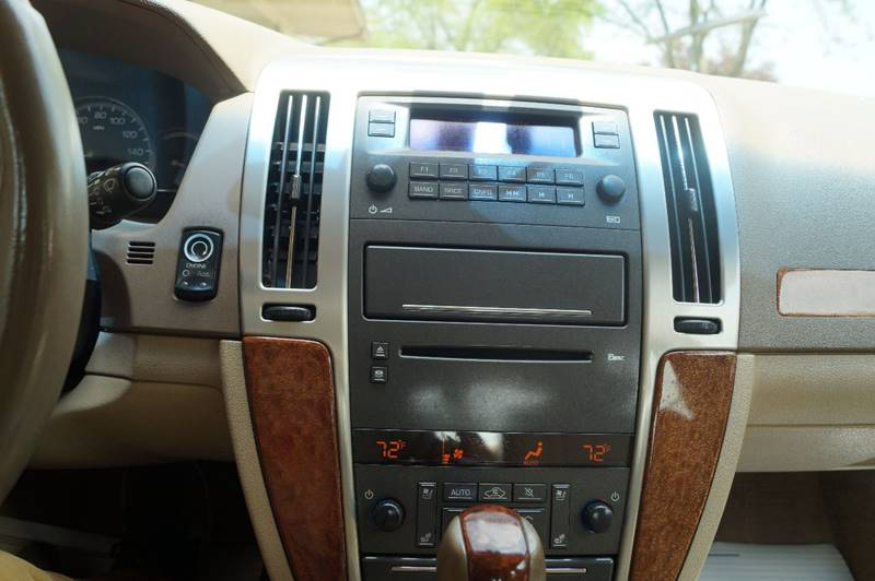 2009 Cadillac STS for sale at Royal Auto Inc. in Columbus OH