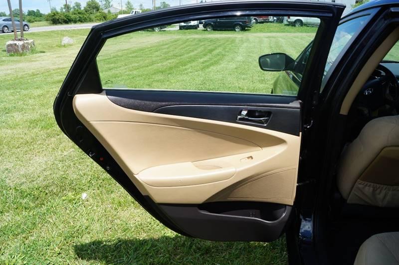 2012 Hyundai Sonata for sale at Royal Auto Inc. in Columbus OH