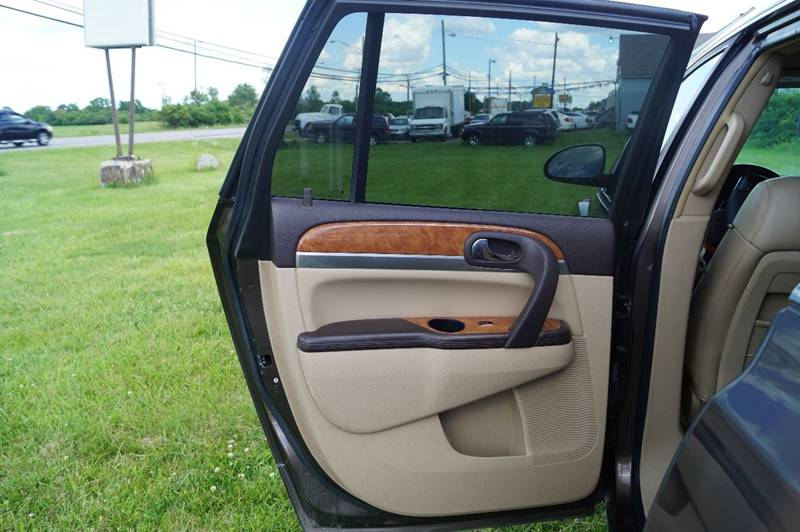2009 Buick Enclave for sale at Royal Auto Inc. in Columbus OH