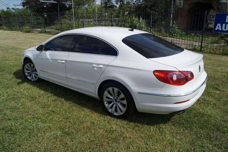 2009 Volkswagen CC for sale at Royal Auto Inc. in Columbus OH