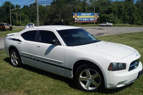 2008 Dodge Charger for sale at Royal Auto Inc. in Columbus OH