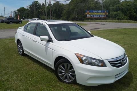 2011 Honda Accord for sale at Royal Auto Inc. in Columbus OH