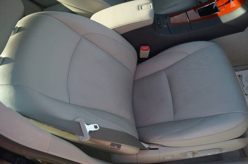 2007 Lexus ES 350 for sale at Royal Auto Inc. in Columbus OH