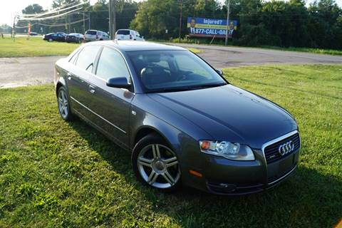 2006 Audi A4 for sale at Royal Auto Inc. in Columbus OH