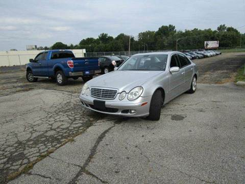 2005 Mercedes-Benz E-Class for sale in Columbus, OH
