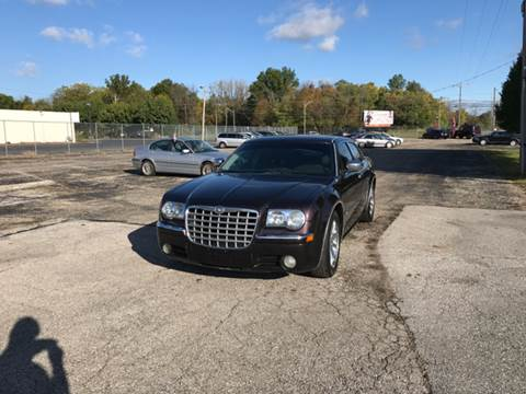 2005 Chrysler 300 for sale at Royal Auto Inc. in Columbus OH