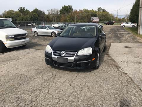 2007 Volkswagen Jetta for sale at Royal Auto Inc. in Columbus OH
