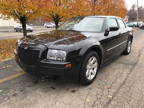 2008 Chrysler 300 for sale at Royal Auto Inc. in Columbus OH