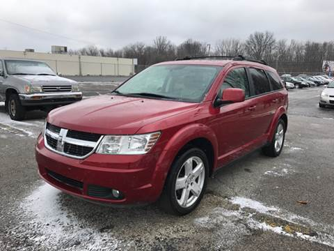 2009 Dodge Journey for sale at Royal Auto Inc. in Columbus OH