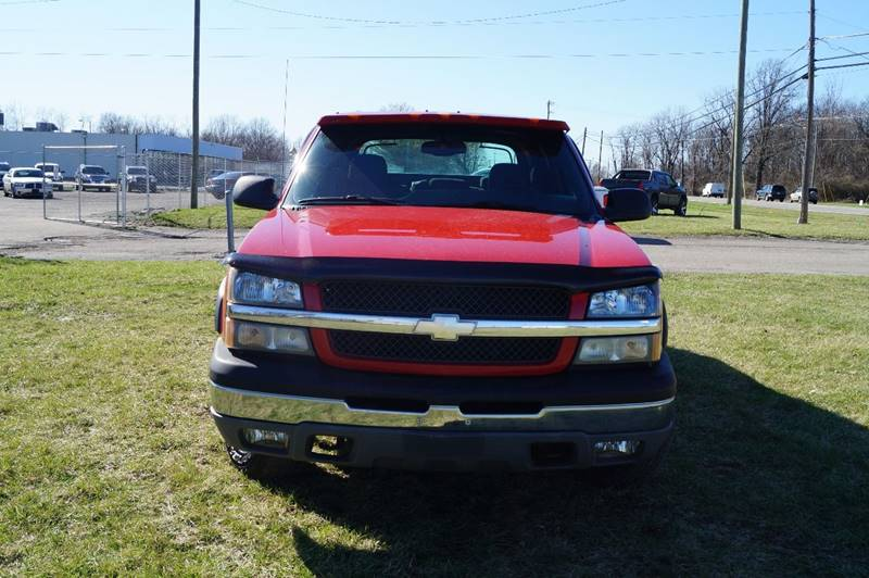 2003 Chevrolet Avalanche for sale at Royal Auto Inc. in Columbus OH