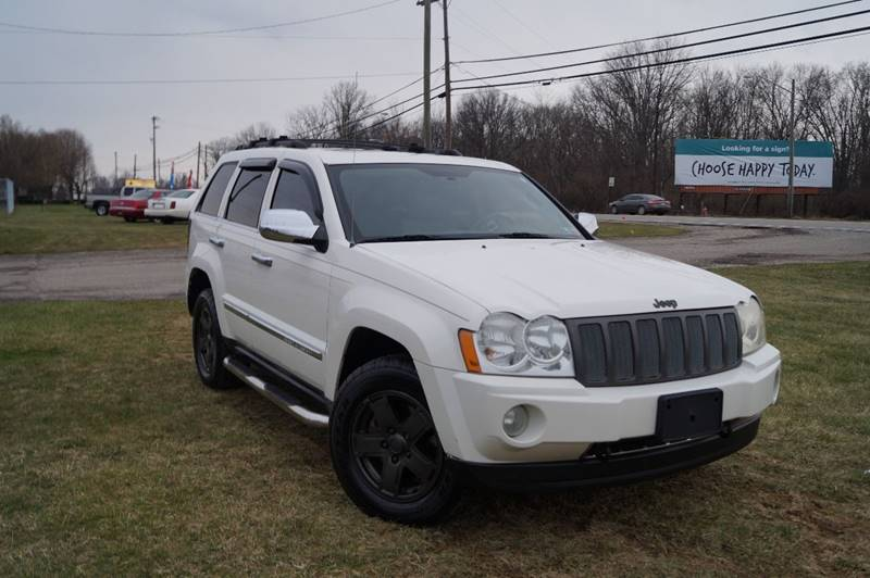 2005 Jeep Grand Cherokee for sale at Royal Auto Inc. in Columbus OH