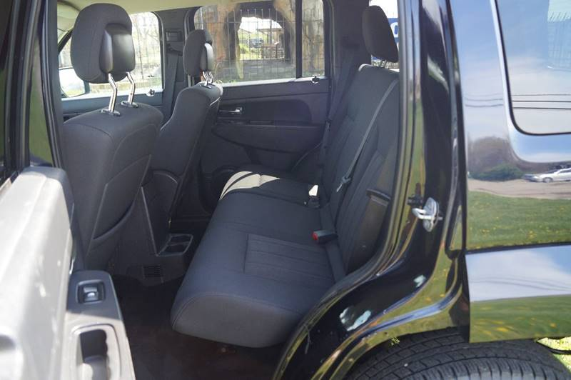 2011 Jeep Liberty for sale at Royal Auto Inc. in Columbus OH