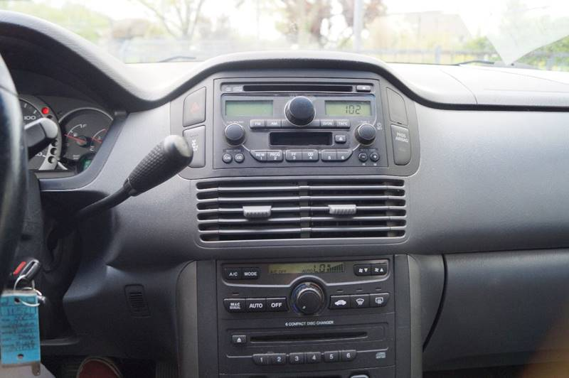2005 Honda Pilot for sale at Royal Auto Inc. in Columbus OH