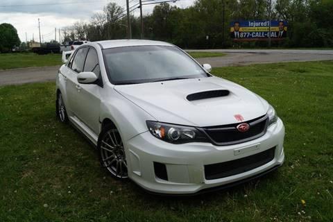 2011 Subaru Impreza for sale at Royal Auto Inc. in Columbus OH