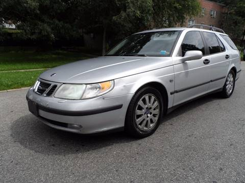 2003 Saab 9-5 for sale in Flushing, NY