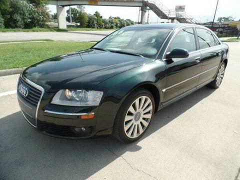2006 Audi A8 L for sale in Flushing, NY