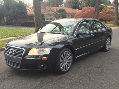 Used Audi A L For Sale In Westmont IL Carsforsalecom - 2006 audi a8