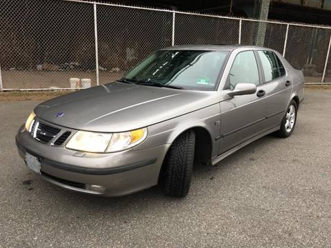 2004 Saab 9-5 for sale in Flushing, NY