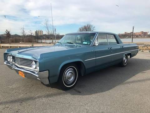 1963 Oldsmobile Eighty-Eight for sale in Flushing, NY