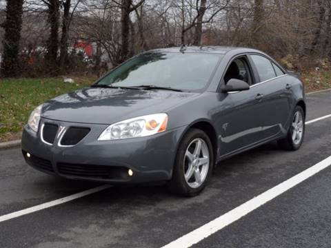 2009 Pontiac G6 for sale in Flushing, NY