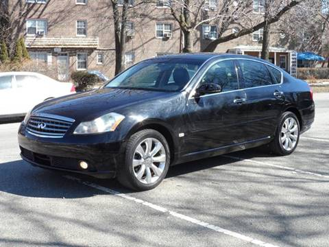 2006 Infiniti M35 for sale in Flushing, NY