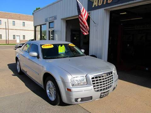 2008 Chrysler 300 for sale in Merrill, WI