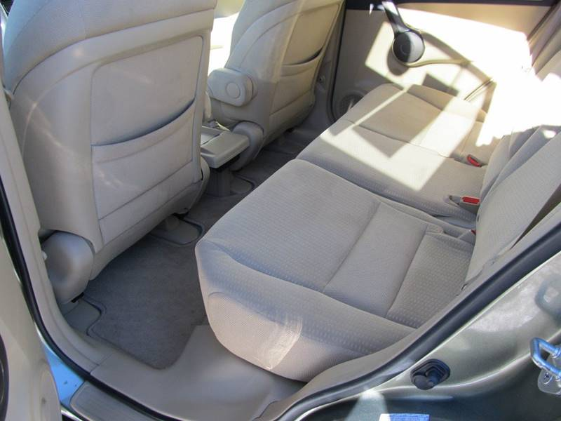 2008 Honda CR-V AWD EX 4dr SUV - Merrill WI
