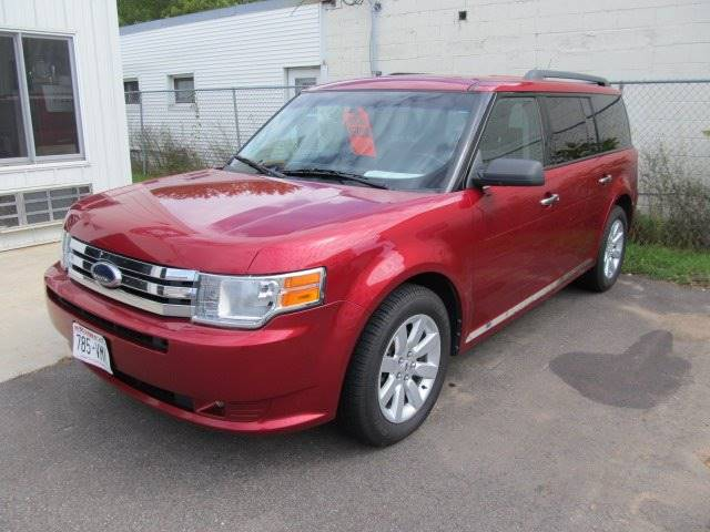 2009 Ford Flex SE Crossover 4dr - Merrill WI