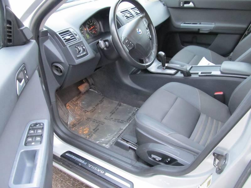 2008 Volvo S40 2.4i 4dr Sedan - Merrill WI