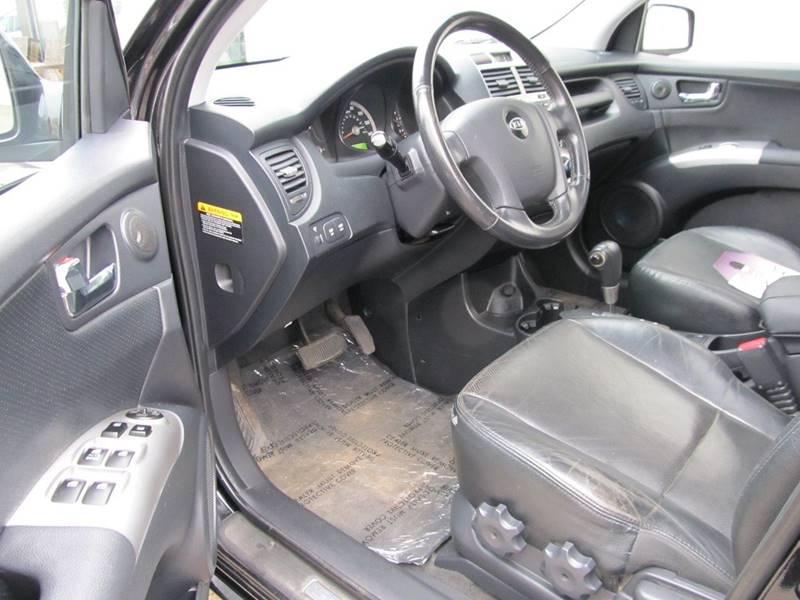 2005 Kia Sportage AWD EX 4dr SUV - Merrill WI